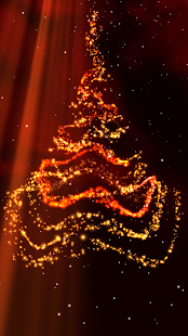 Christmas Free Live Wallpaper- screenshot thumbnail