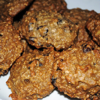 Applesauce Oatmeal Cookies Without Butter Recipes.