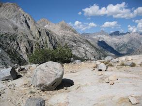 Photo: glacial erratics
