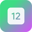 Pastel 12 - Android 12 Widgets for KWGT Pro icon