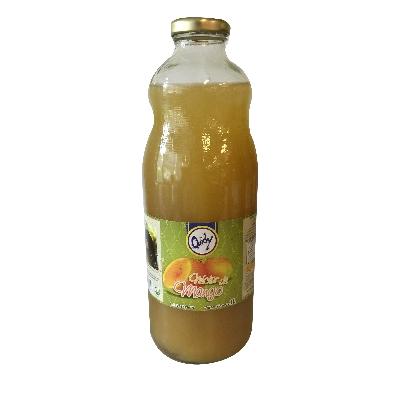 jugo quidy nectar de mango 1lt