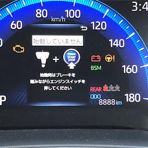 カローラスポーツ NRE214Hのカスタム事例画像 KO_BA@札幌さんの2021年09月01日22:51の投稿
