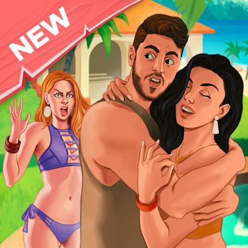 Starside - Exposed Celebrity Island & Drama Story[Mod] 2.20mod