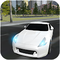 Real Car Driving Simulator 3D icon