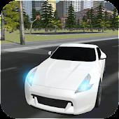 Real Car Driving Simulator 3D