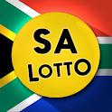 SA Lotto & Powerball Results icon