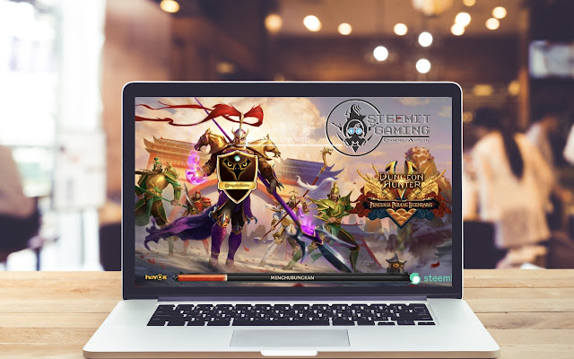Dungeon Hunter 5 HD Wallpapers Game Theme