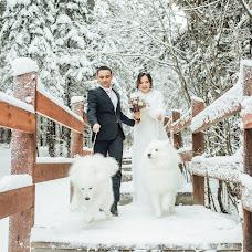 Wedding photographer Mariya Sokolova (Sokolovam). Photo of 01.02.2018