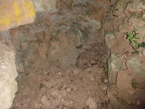 Photo: Font d'en Xebret.... però ben seca.