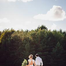 Свадебный фотограф Оксана Галахова (galakhovaphoto). Фотография от 29.11.2015