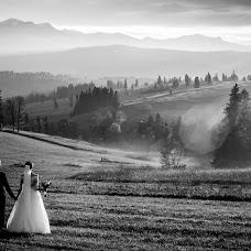 Wedding photographer Marcin Olszak (MarcinOlszak). Photo of 01.11.2017