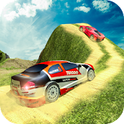 Offroad Speed Car - Hill Climb