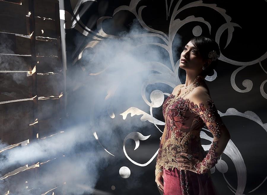 Blow The Fog . . by Gozs- Spectre - People Fine Art