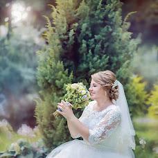 Wedding photographer Valeriya Pakhomova (EnzZa). Photo of 08.09.2017