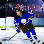 US Ice Hockey Stars Tournament 2018 Icon