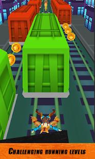Halloween Surf Runner 3D - Running Adventure Games - náhled