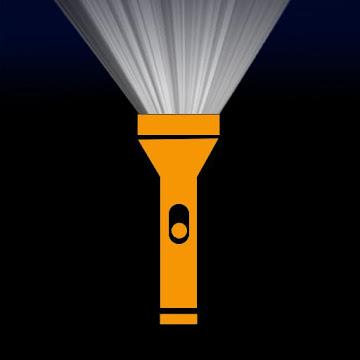 No Ads) Super Bright Flashlight