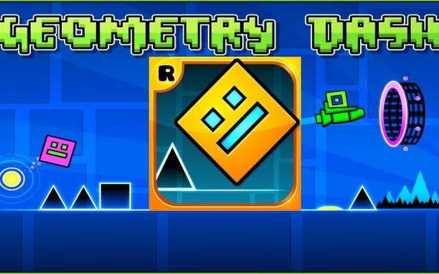 Dash geometry