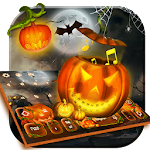 Halloween Keyboard Theme Icon