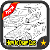 Tải Game How to Draw Cars