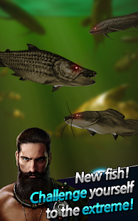 Ace Fishing: Wild Catch- screenshot thumbnail