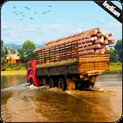 Logging Truck 2019 : Transporter Truck Simulator