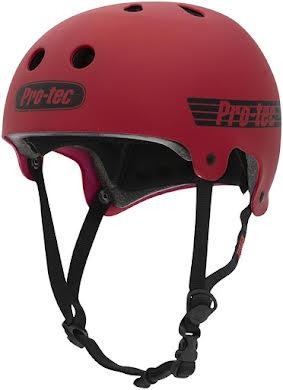Pro-Tec ProTec Old School Certified Helmet alternate image 1