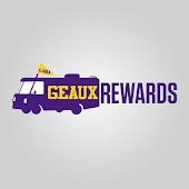 Geaux Rewards