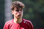 Officiel : Un joueur de l'Antwerp rejoint Mouscron