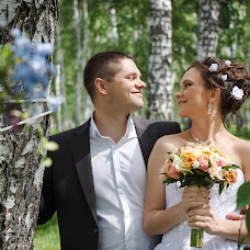 Wedding photographer Ivan Litvinchuk (litvin). Photo of 22.06.2013