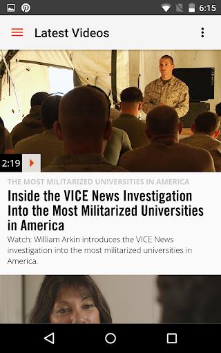 玩免費遊戲APP|下載VICE News app不用錢|硬是要APP