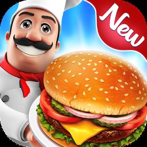 Food Court Fever: Hamburger 3 APK Cracked Download