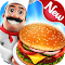 Food Court Fever: Hamburger 3 file APK for Gaming PC/PS3/PS4 Smart TV