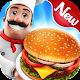 Food Court Fever: Hamburger 3 (game)