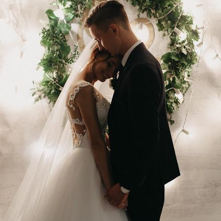 Wedding photographer Andrey Sadovskiy (Sadowskiy). Photo of 15.10.2017