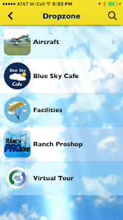 Skydive The Ranch- screenshot thumbnail