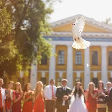 Wedding photographer Anna Seredina (AnnaSeredina). Photo of 21.09.2014
