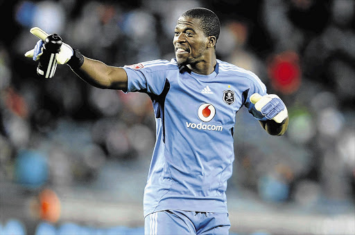 A biography on Senzo Meyiwa has been published: what you need to know - SowetanLIVE