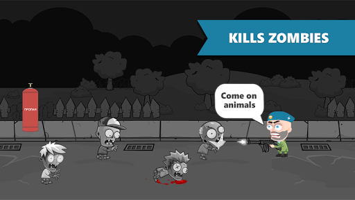 Valera VS Zombies for PC