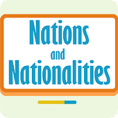 Nations and Nationalities