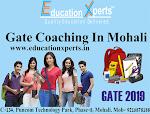 Gate Made Easy In Mohali