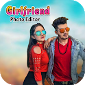 Girlfriend Photo Editor - Selfie with Girlfriend icon