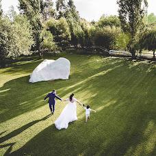 Wedding photographer Fábio Santos (PONP). Photo of 08.07.2017