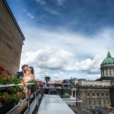 Wedding photographer Nikolay Laptev (ddkoko). Photo of 26.11.2018