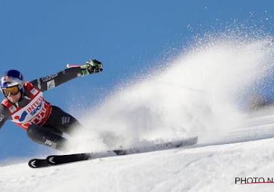 Le skieur français Poisson est décédé