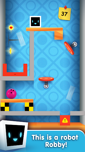 Heart Box - Physics Puzzles 0.2.24 screenshots 1