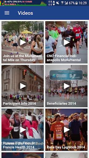 Download CNO Monumental Marathon MOD APK 7