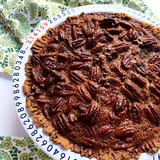 10 Best Chocolate Bourbon Pecan Pie Without Corn Syrup Recipes