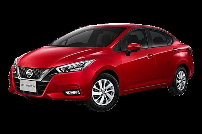 All New Nissan Almera 2020
