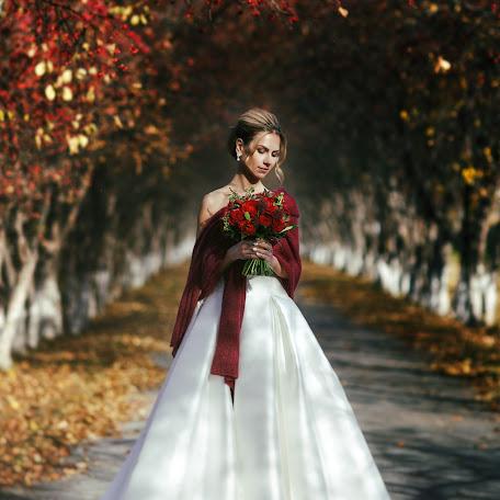 Wedding photographer Yuriy Rybin (yuriirybin). Photo of 25.01.2018
